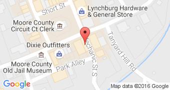 Lynchburg Fix'ns