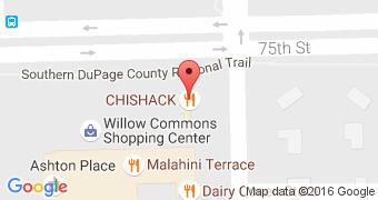 Chishack