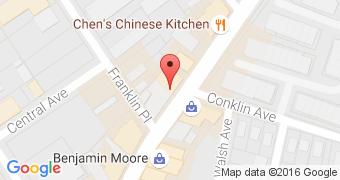 XO sushi asian restaurant