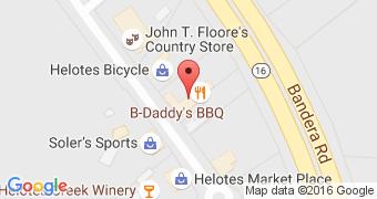 B Daddy's BBQ