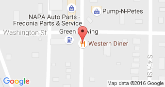 Western Diner