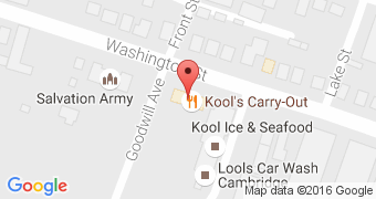 Kools Carryout
