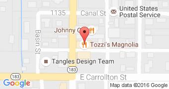Tozzi's Restaurant