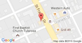 Laredo Restaurant and Bakery