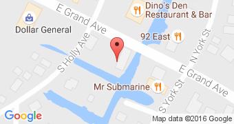 Channel Inn