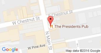 President's Pub