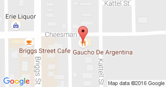 Gaucho de Argentina