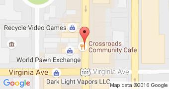 Crossroads Community Cafe
