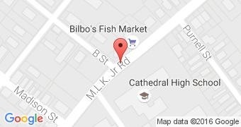Bilbo's Fish Market