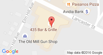 435 Bar & Grille