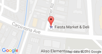 Fiesta Market and Grill