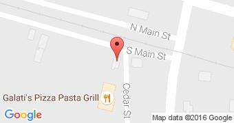 Galati's Pizza Pasta Grill