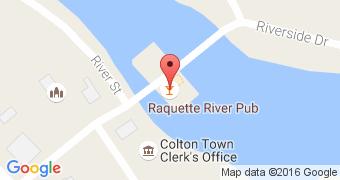 Raquette River Pub