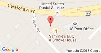 Sammie's BBQ & Smoke House