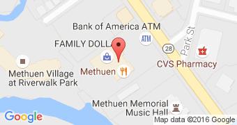 Methuen Family Restaurant