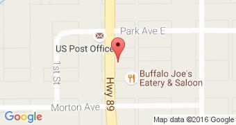 Buffalo Joe's