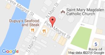 Black's Seafood