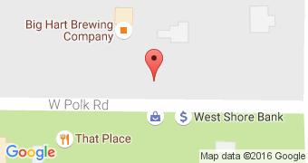 Big Hart Brewing Company