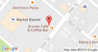 Groves Cafe & Coffee Bar