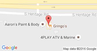 Gringo's Mexican Grill & Cantina