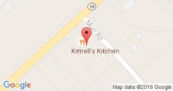 Kittrell's Kitchen
