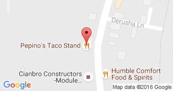 Pepino's Taco Stand