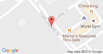 Mornic's Seasoned Thru Cafe