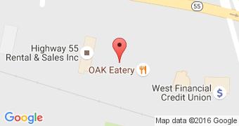 Oak Eatery