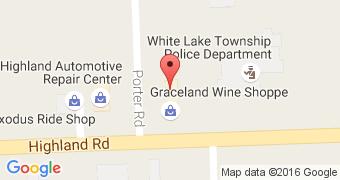 Graceland Wine Shoppe