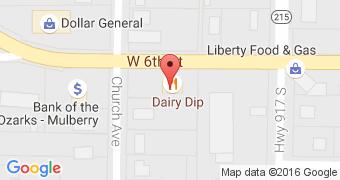 Dairy Dip