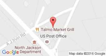Talmo Market Grill