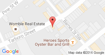 Morehead Seafood Market & Grille