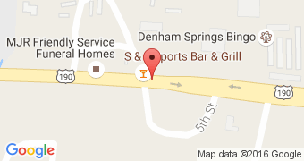 A Pub With No Name