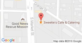 Sweetie's Cafe & Catering