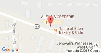Alexa's Creperie
