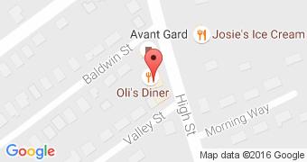 Ollie's Diner