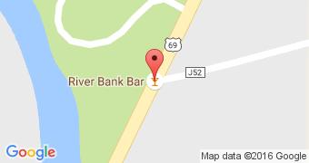 Riverbank Bar
