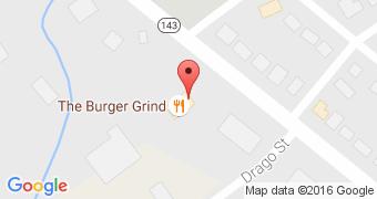 Burger Grind