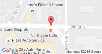 Northgate Cafe and Catering