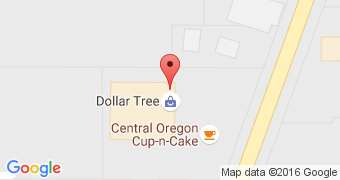 Central Oregon Cup-n-Cake