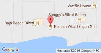 Pelican Wharf Cajun Grill