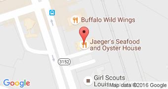 Jaeger's Seafood Beer Garden