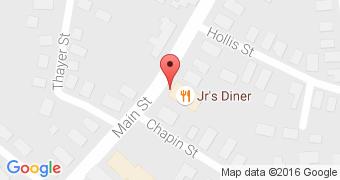 Jr's Diner