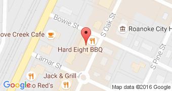 Hard Eight - Roanoak