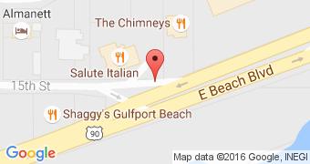 Shaggy's Gulfport Beach