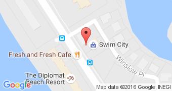 Simply Susanne's Cafe