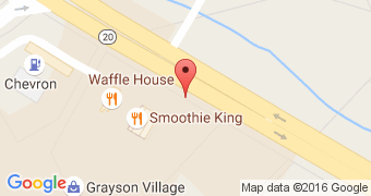 Wafle House