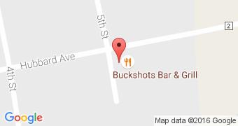 Buckshots Bar & Grill