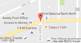 Zappy's Cafe