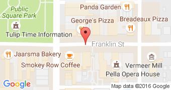 The Cellar Peanut Pub- Pella